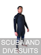scuba and dive suits