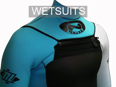 wetsuit gallery